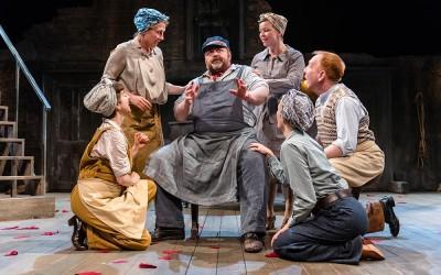 Midsummer Nights Dream – The Royal Shakespeare Company