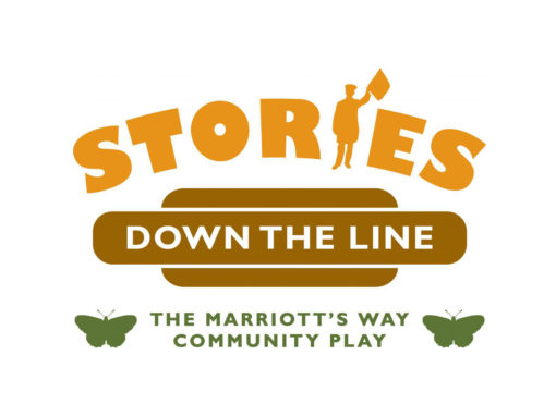 Stories Down the Line – The Marriott's Way Play