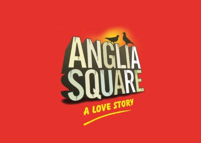 Anglia Square: A Love Story