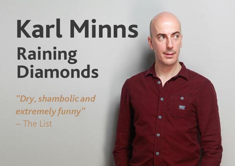 Raining Diamonds