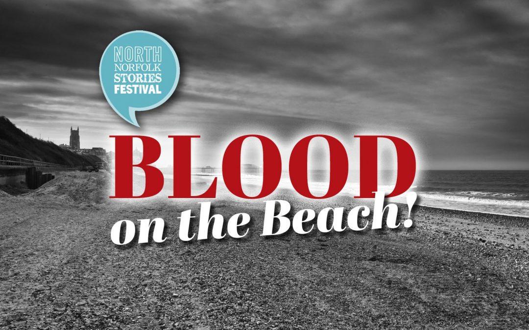 Blood on the Beach