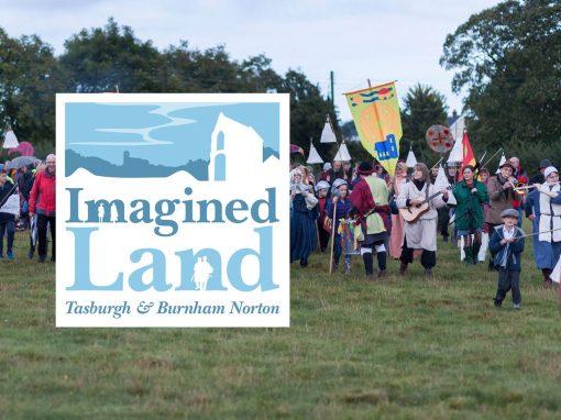 Imagined Land