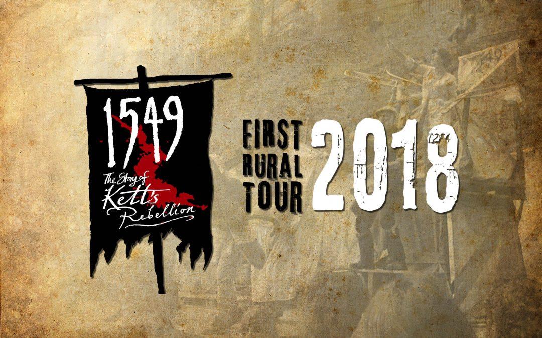 1549 – Rural Tour